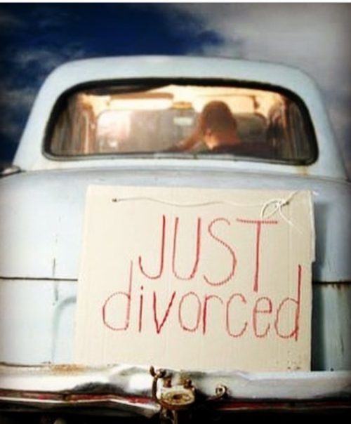 The 8 Lessons Learnt from Divorce to Limit Grief & Save Money