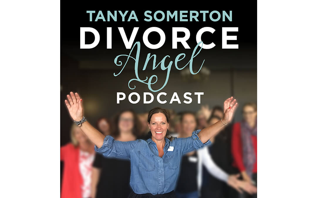 Divorce Angel Podcast