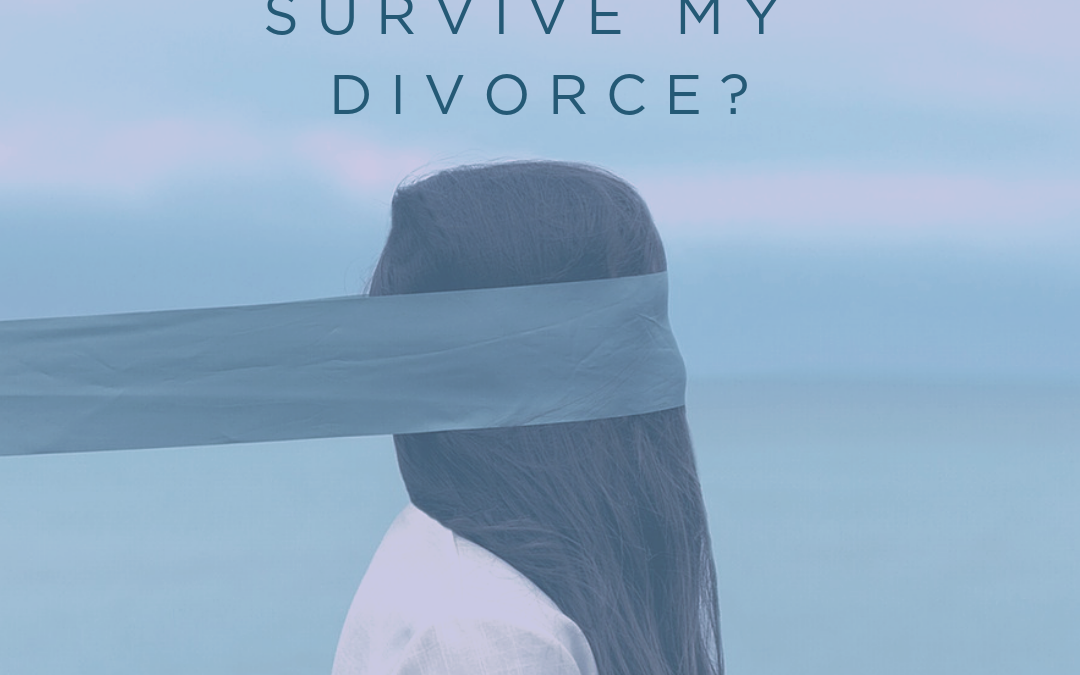 How Do I Survive My Divorce?