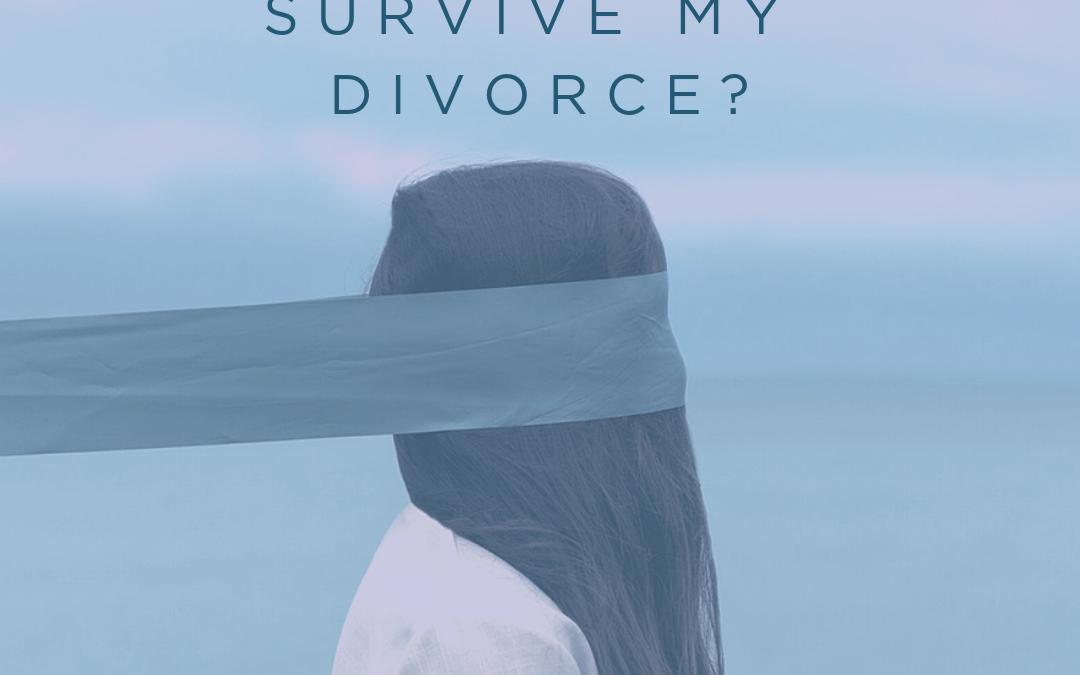 How Do I Survive My Divorce?