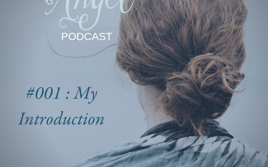 Divorce Angel Podcast Introduction
