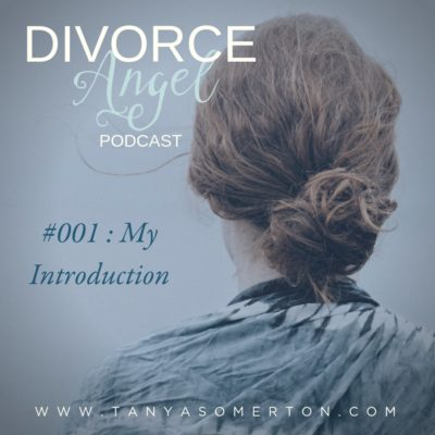 Divorce Angel Podcast Introduction