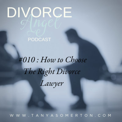 How to Choose The Right Divorce Lawyer