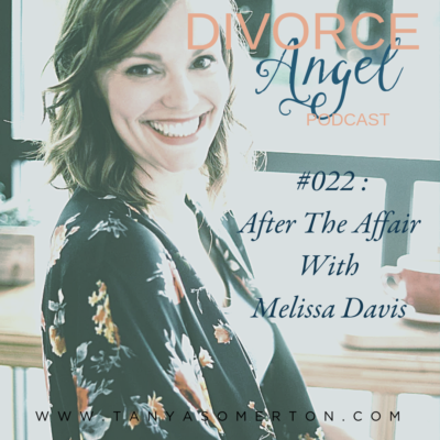After The Affair With Melissa Davis