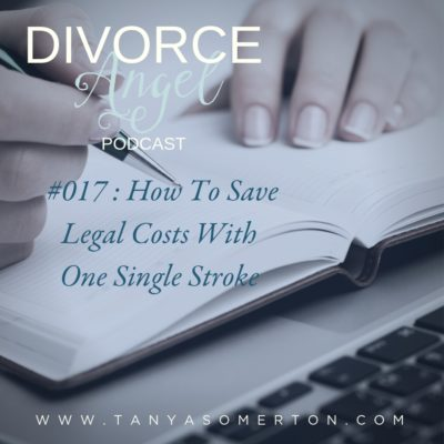 How To Save Legal Costs With One Single Stroke