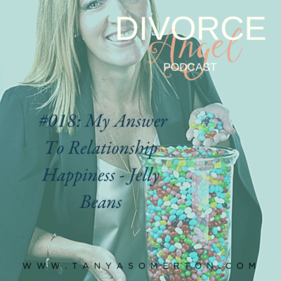 My answer to relationship happiness – Jelly Beans
