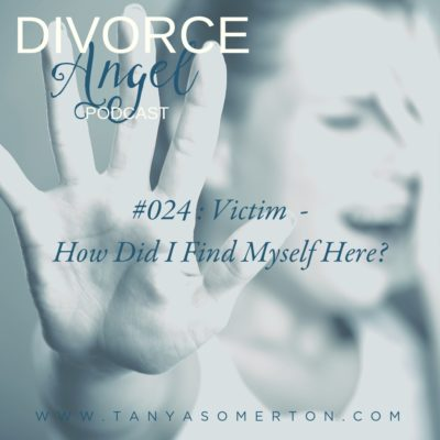 Victim – How Did I Find Myself Here?