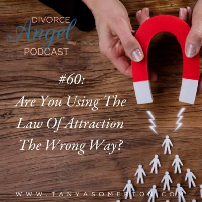 Are You Using The Law Of Attraction The Wrong Way?