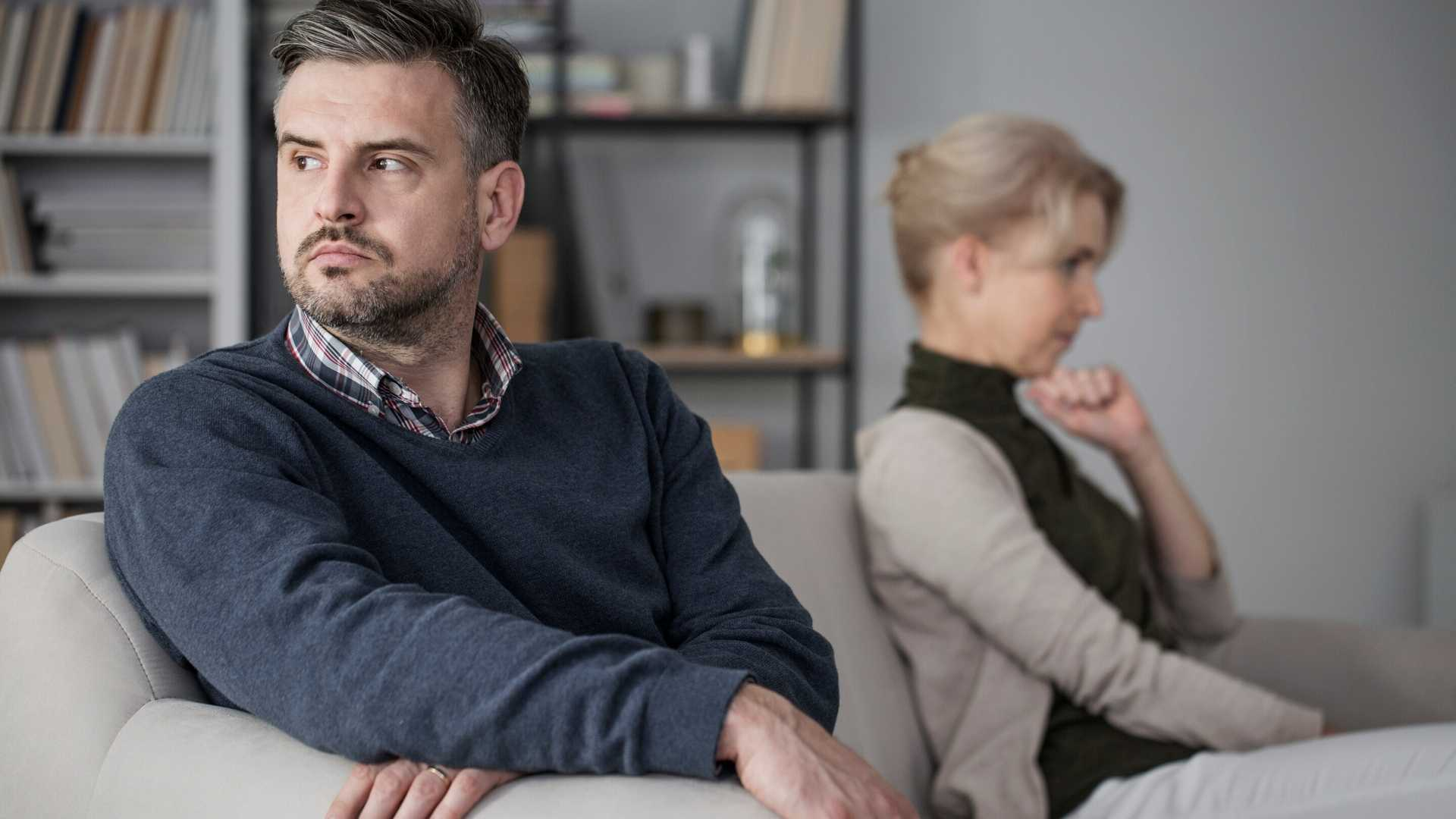 How One Separated Couple Is Working Together During The Covid19 Crisis - Lockdown