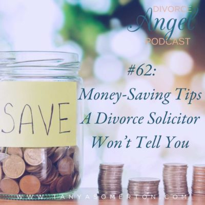 Money-Saving Tips A Divorce Solicitor Won't Tell You