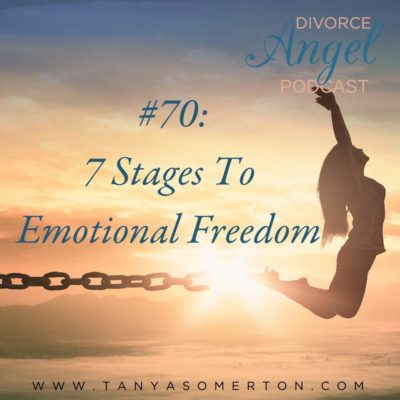 7 Stages To Emotional Freedom