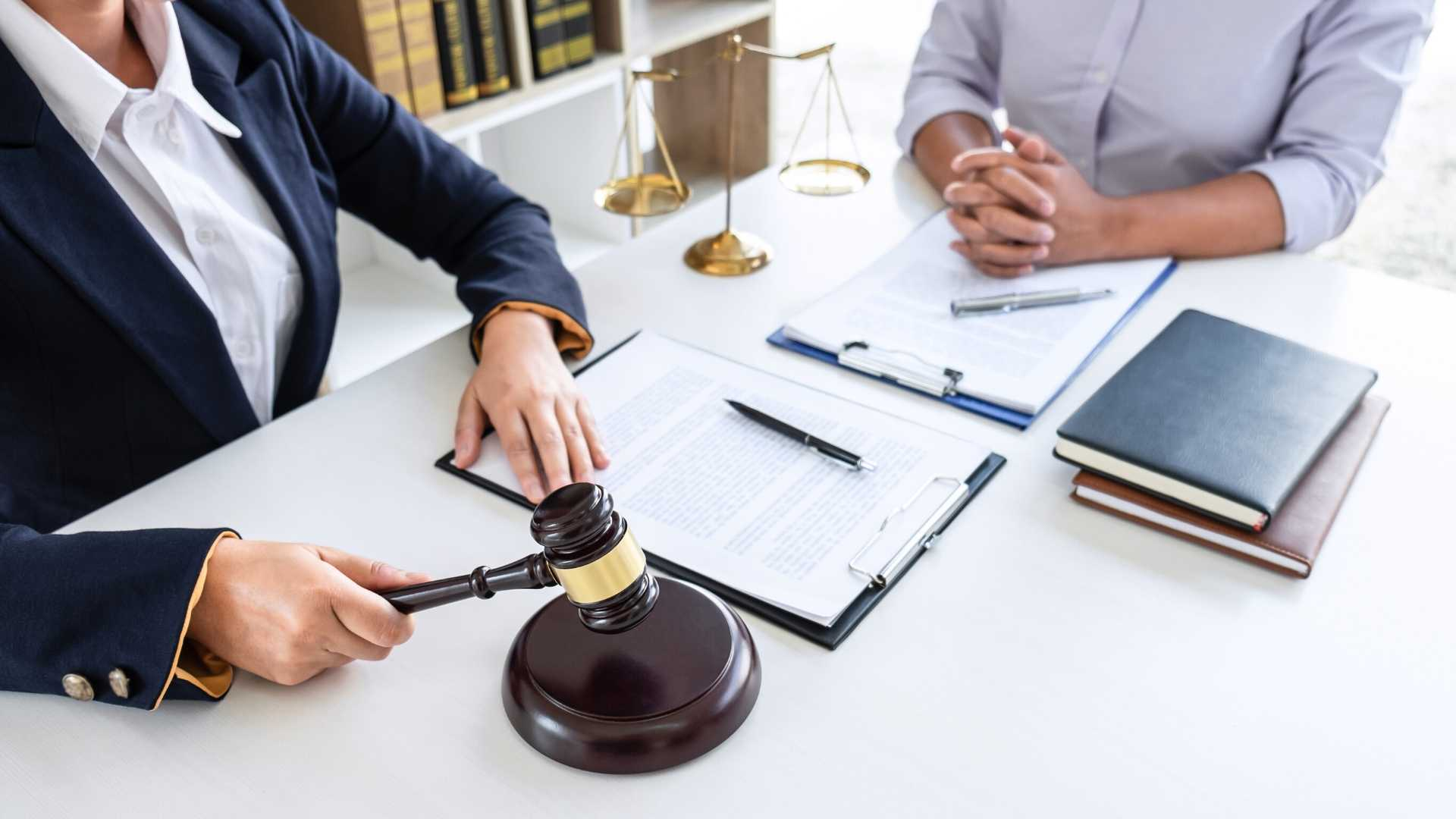 What Divorce Lawyers Won't Tell You
