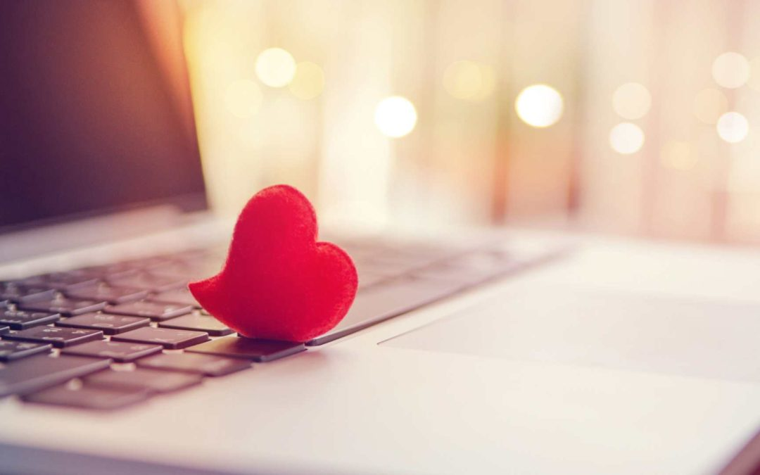 What I Learnt from Online Dating