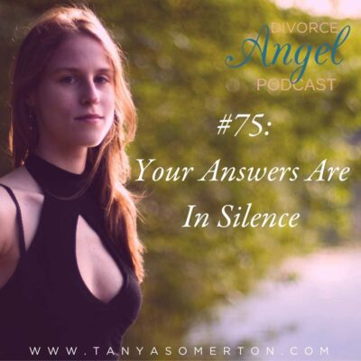 Your Answers Are In Silence