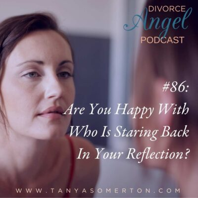 Are You Happy With Who Is Staring Back In Your Reflection?