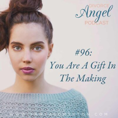 You Are A Gift In The Making