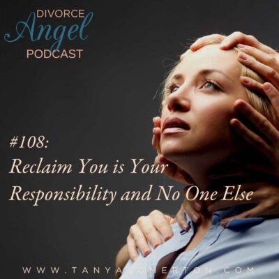Reclaim You is Your Responsibility and No One Else