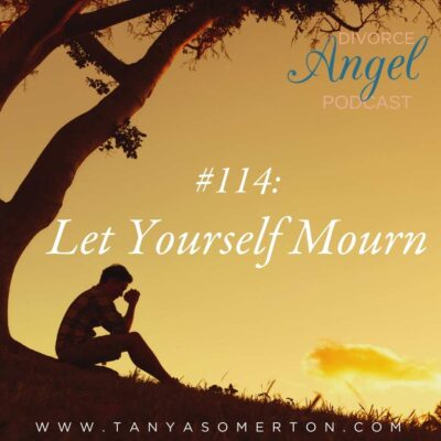 Let Yourself Mourn