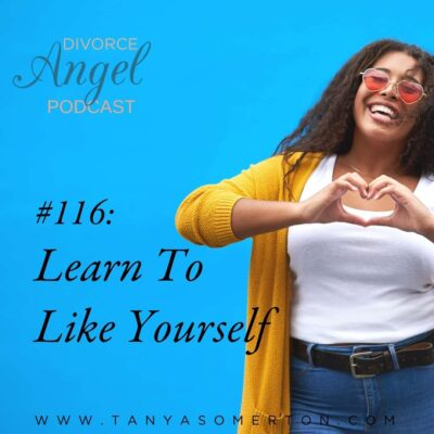 Learn To Like Yourself