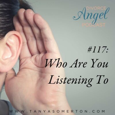 Who Are You Listening To