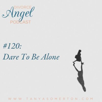 Dare To Be Alone