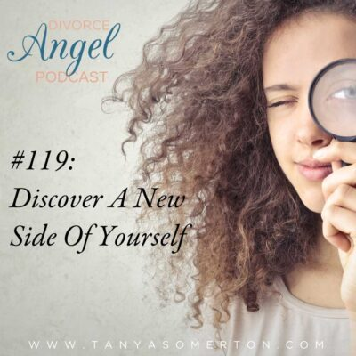 Discover A New Side Of Yourself